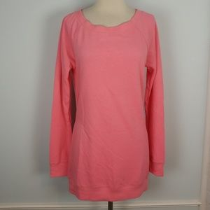 Victoria's Secret tunic sweatshirt